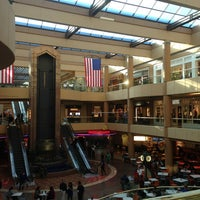 Photo taken at Scottsdale Fashion Square by Ali A. on 2/26/2013