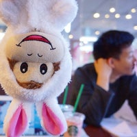 Photo taken at Stabucks Coffee Grandcanal Prachachuen by happynotti on 6/25/2015