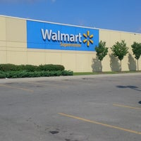 Photo taken at Walmart Supercentre by Haruko C. on 7/19/2013