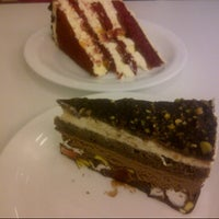 Photo taken at Secret Recipe by Afiza A. on 7/17/2013