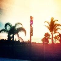 Photo taken at Interstate 5 (Santa Ana Freeway) by Diego P. on 2/8/2013