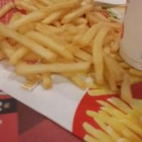 Photo taken at McDonald's & McCafé by Petch on 7/19/2013