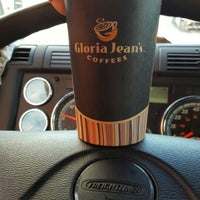 Photo taken at Gloria Jean's Coffees by Trucker4Harvick . on 8/7/2015