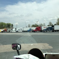 Photo taken at WilcoHess by Trucker4Harvick . on 4/11/2013