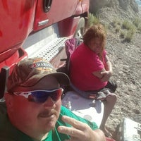Photo taken at Crowley Lake by Trucker4Harvick . on 7/18/2016