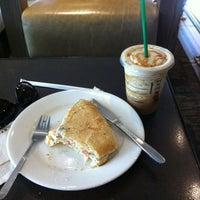 Photo taken at Starbucks by Amanda M. on 2/26/2013