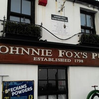 Photo taken at Johnnie Fox's by Aleksey D. on 4/9/2013