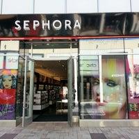 Photo taken at Sephora by Kryza B. on 11/2/2012