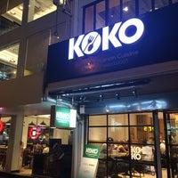 Photo taken at Koko by Sinith B. on 7/7/2016