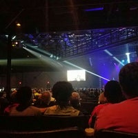 Photo taken at Crossroads Community Church -FLORENCE by Angela K. on 7/9/2016