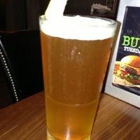 Photo taken at Bar Louie Anaheim by Mr B. on 6/29/2013