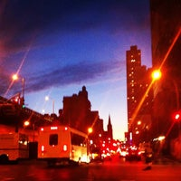 Photo taken at New York City by Lauren S. on 7/25/2013