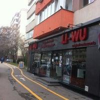 Photo taken at LI-WU by Aurel I. on 2/20/2013