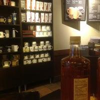 Photo taken at Starbucks by Gökhan D. on 2/10/2013