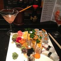 Photo taken at Fuji Sushi & Steak House by Dana F. on 9/19/2013
