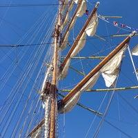 Photo taken at Terminal de cruceros del buque Puerto Vallarta by Iliana G. on 11/16/2014