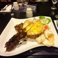 Photo taken at Aston Tanjung City Hotel by Gusti Novita Aulia Rifani [. on 10/8/2015