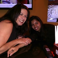 Photo taken at Mantra by Martha M. on 9/17/2014