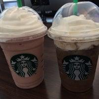 Photo taken at Starbucks by Yash S. on 2/12/2014