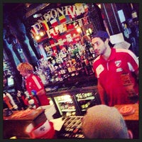 Photo taken at The Londoner Pub by Jenne B. on 6/19/2013