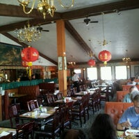 Photo taken at China Garden by Timothy R. on 5/5/2013