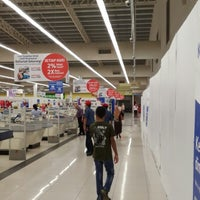 Photo taken at Tesco Extra by Azewas 3. on 6/4/2013