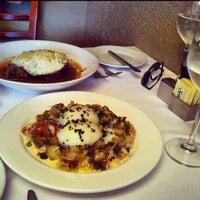 Photo taken at Joe's Restaurant by Enrico G. on 8/3/2013