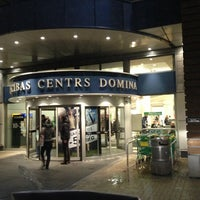 Photo taken at Domina Shopping by Great Britain, L. on 2/13/2013