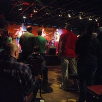 Photo taken at The Grey Eagle by Kenny J. on 3/17/2013