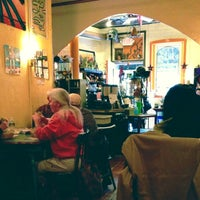 Photo taken at Kookoo Cafe by Henry H. on 5/14/2013