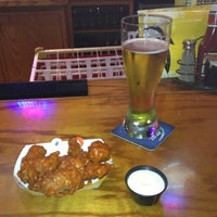 Photo taken at Buffalo Wild Wings by Cesar S. on 2/23/2013