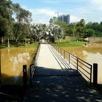 Photo taken at Taman Bukit Jalil by Zaini Z. on 5/8/2013