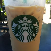 Photo taken at Starbucks by ceej on 6/30/2013
