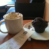 Photo taken at Starbucks Coffee by Alberto F. on 7/4/2013