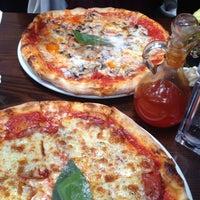 Photo taken at Il Caffè di Napoli by Cormac D. on 7/15/2013