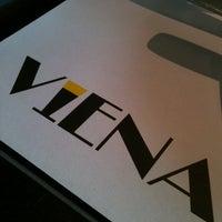 Photo taken at Viena Gourmet by Bruna M. on 3/2/2013