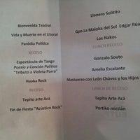 Photo taken at Alianza de Tranviarios by Armando P. on 5/5/2013