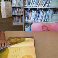 Photo taken at Julia Yates Semmes Branch Library by Veronica on 7/13/2014