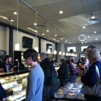 Photo taken at Oakmont Bakery by Nancy C. on 4/21/2013