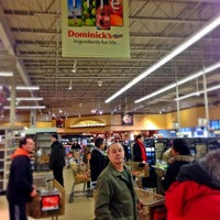 Photo taken at Dominick's by Reneé Lee G. on 12/14/2013