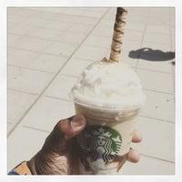 Photo taken at Starbucks by Derek D. on 5/4/2015