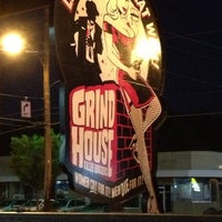 Photo taken at Grindhouse Killer Burgers by Jason E. on 6/22/2013
