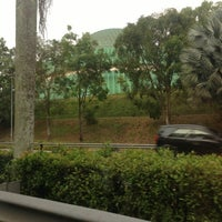 Photo taken at Perpustakaan Pusat Sains Negara by T E N G A H on 5/10/2013