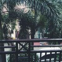 Photo taken at Kutoarjo by Putri P. on 8/15/2014