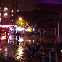 Photo taken at Zhenping Rd. Metro Stn. by Beterhans on 12/29/2012