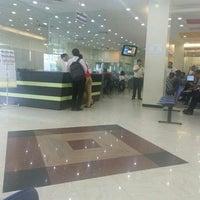 Photo taken at Bukit Batok Driving Centre (BBDC) by ♡♥ deiana ♥♡ on 7/16/2013