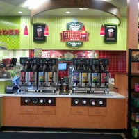 Photo taken at Sheetz by Evelyn on 7/5/2013