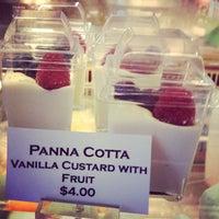 Photo taken at FIKA Espresso Bar by Katrina M. on 5/9/2013