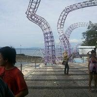 Photo taken at Tugu Bobocha by Harry M. on 9/22/2013