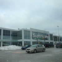 Photo taken at Real Canadian Superstore by Edward D. on 2/20/2013